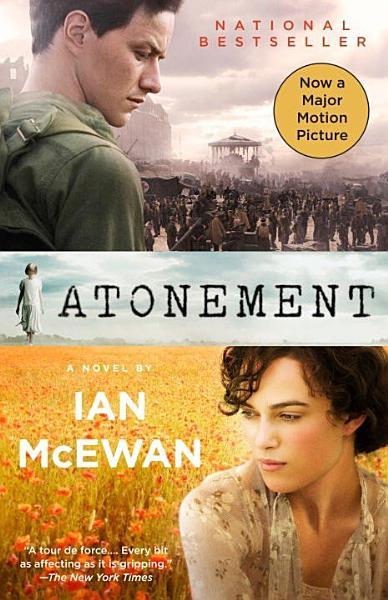 Download Atonement Book