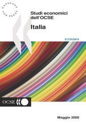 Studi economici dell'OCSE: Italia 2000