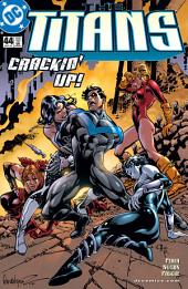 The Titans (1999-) #44