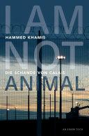 I am not animal