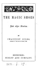 The Magic Shoes  and Other Stories PDF