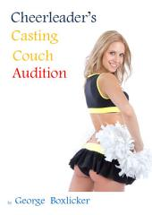 Cheerleader's Casting Couch Audition