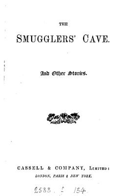 The smugglers  cave  and other stories  by G  Stebbing