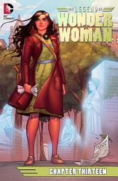The Legend of Wonder Woman (2015-) #13