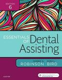 Essentials of Dental Assisting PDF