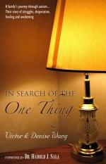 In Search of the One Thing - Journey Through Autism