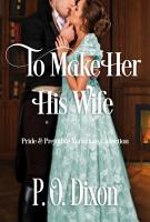 To Make Her His Wife PDF