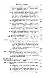 Manuel de médecine opératoire: Volume2