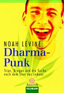 Dharma Punk PDF