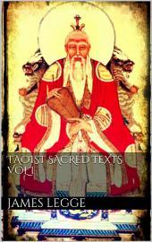 Taoist Sacred Texts.: Volume 1