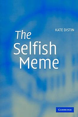 The Selfish Meme PDF