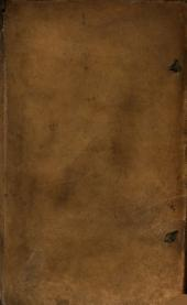 Enchiridium Chronologicum Sacrae Et Prophanae Historiae, ...