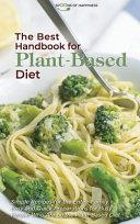 The Best Handbook for Plant-Based Diet