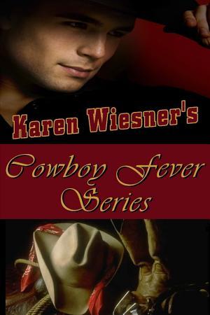 Cowboy Fever Series PDF