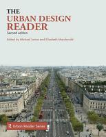The Urban Design Reader PDF