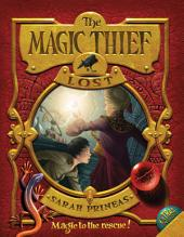 The Magic Thief: Lost