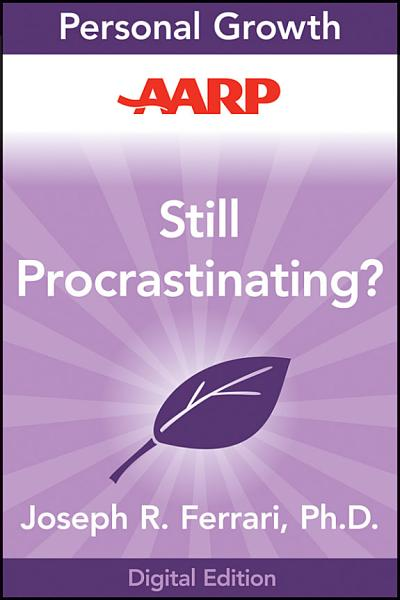 AARP Still Procrastinating