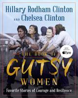 The Book of Gutsy Women PDF