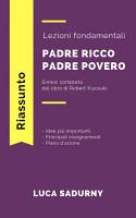Padre Ricco Padre Povero   Sintesi PDF