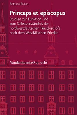 Princeps et episcopus PDF