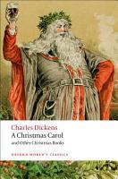 A Christmas Carol and Other Christmas Books PDF