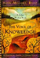 The Voice of Knowledge PDF