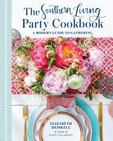 The Southern Living Party Cookbook PDF