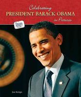 Celebrating President Barack Obama in Pictures PDF