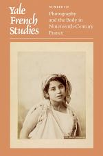 Yale French Studies, Number 139