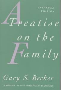 A Treatise on the Family Book
