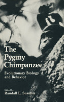 The Pygmy Chimpanzee PDF