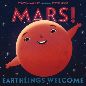 Mars  Earthlings Welcome PDF