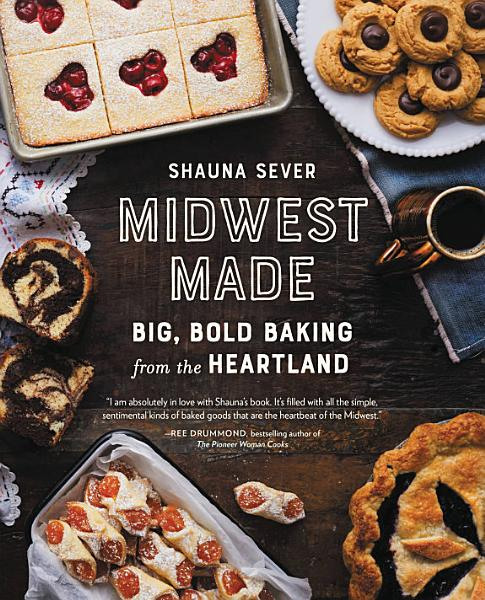Download Midwest Made Book
