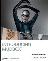 Introducing Mudbox PDF