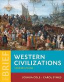 Western Civilizations Book