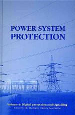 Power System Protection 4