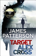 Target Alex Cross  exp  Book