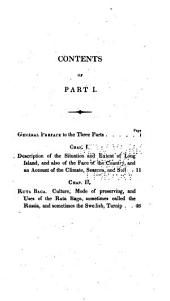 A Year's Residence in the United States of America: Treating of the Face of the Country, the Climate, the Soil, the Products, the Mode of Cultivating the Land, the Prices of Land, of Labour, of Food, of Raiment; of the Expenses of Housekeeping, and of the Usual Manner of Living; of the Manners and Customs of the People, and of the Institutions of the Country, Civil, Political, and Religious, Part 1
