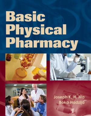 Basic Physical Pharmacy