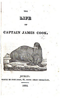 The Life of Captain James Cook  An abridgment of the biography by Andrew Kippis PDF