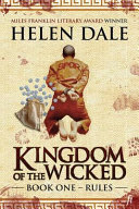 Kingdom of the Wicked Book One