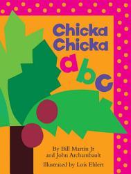 Chicka Chicka Abc Book PDF