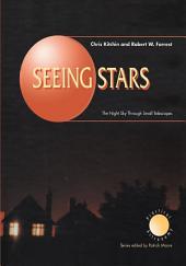Seeing Stars: The Night Sky Through Small Telescopes