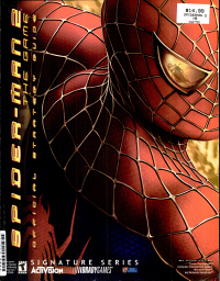Spider Man the Game