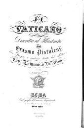 Il Vaticano descritto ed illustrato...