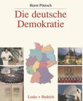 Die deutsche Demokratie PDF