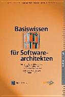 Basiswissen f  r Softwarearchitekten PDF