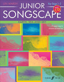 Junior Songscape Earth, Sea and Sky