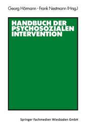 Handbuch der psychosozialen Intervention