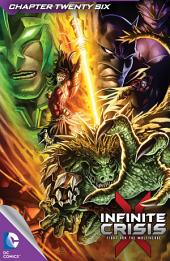 Infinite Crisis: Fight for the Multiverse (2014-) #26